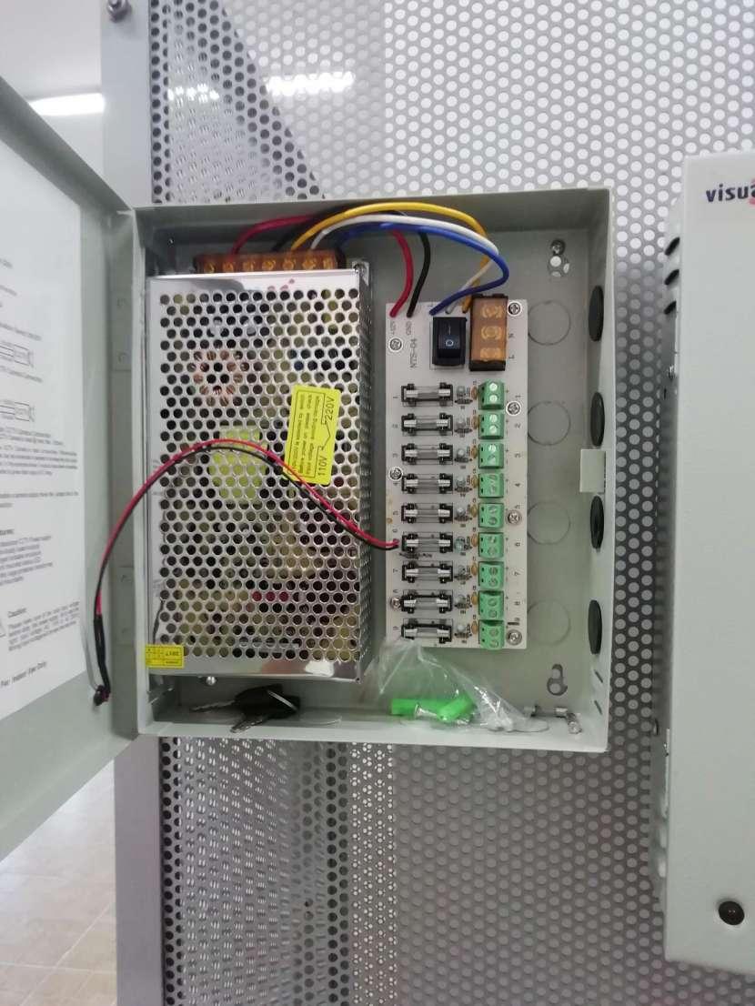 Cámaras de seguridad y accesorios CCTV - 7
