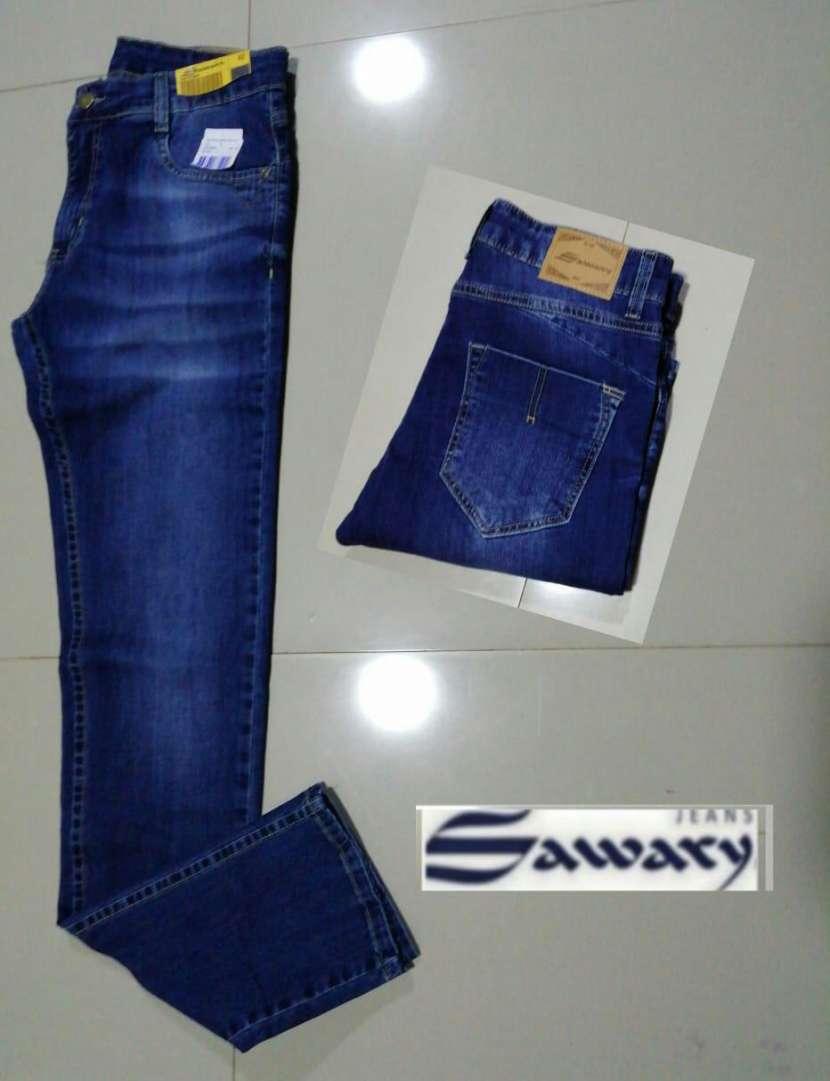 Jeans para damas - 8