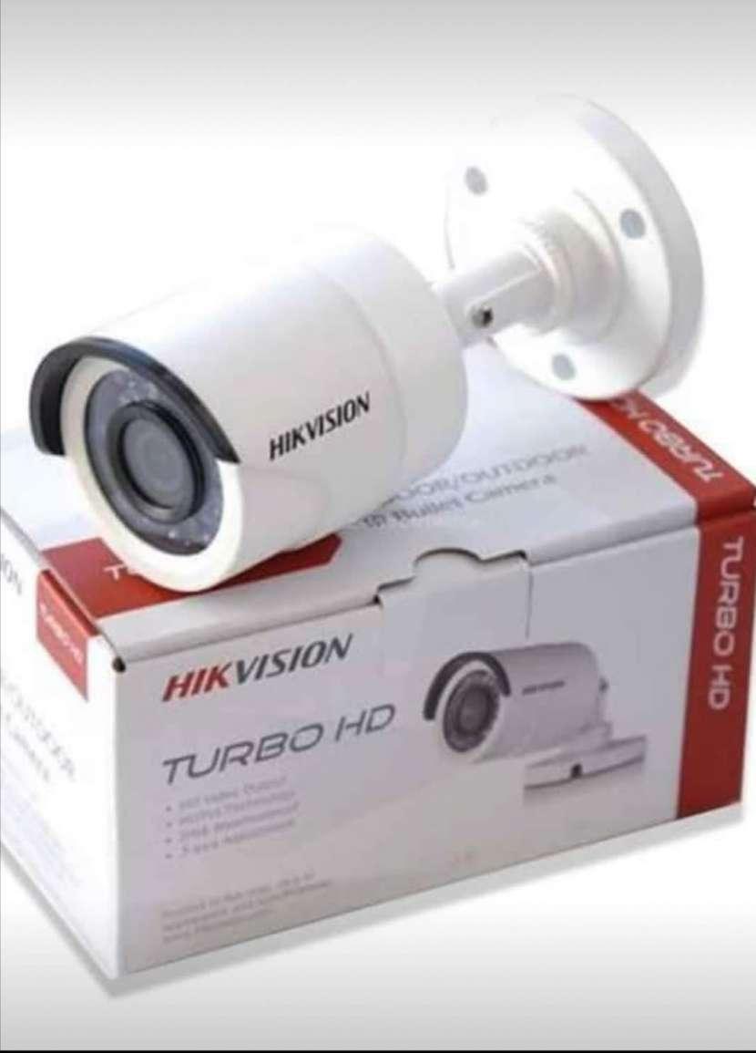 Cámaras de seguridad y accesorios CCTV - 8