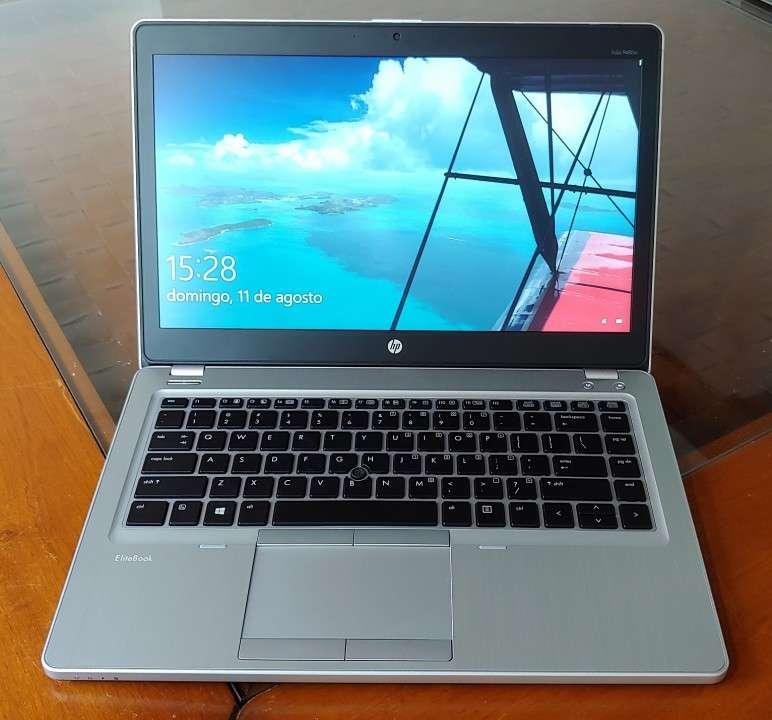 NotebookHP Elitebook Folio 9480 Intel i7 SSHD 8GB - 4