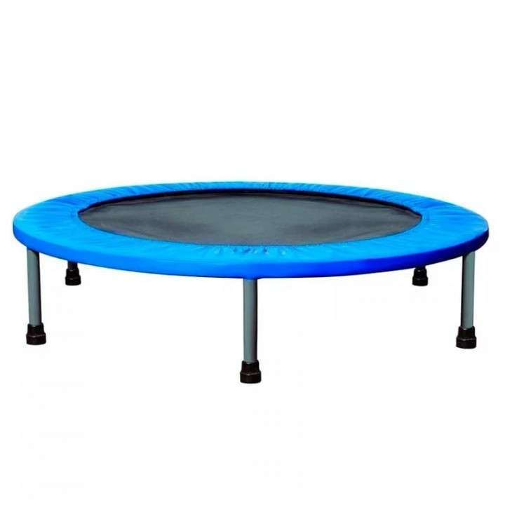 Cama elástica para gym 0.90 m- mini trampolín - 0