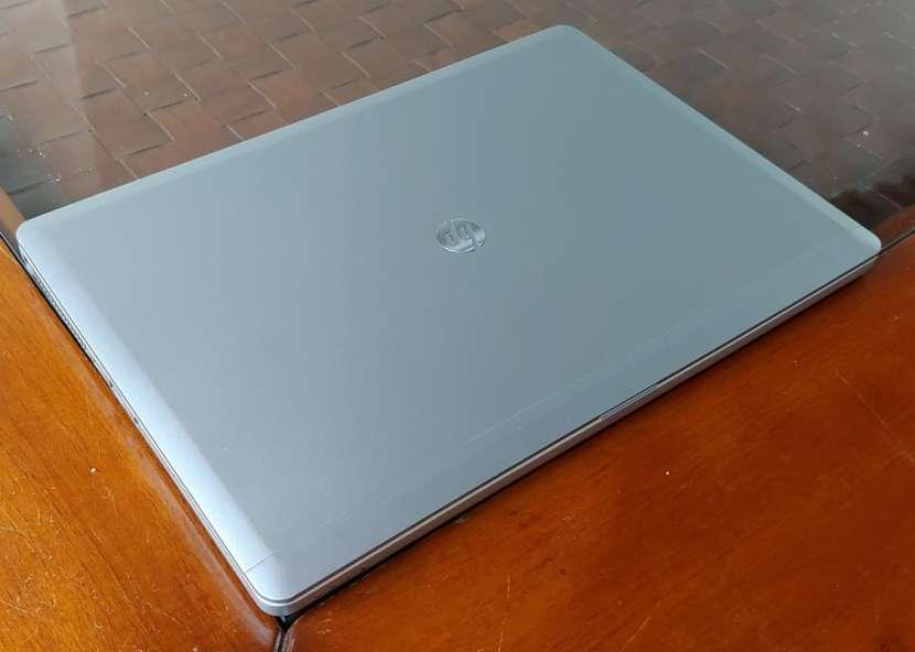 NotebookHP Elitebook Folio 9480 Intel i7 SSHD 8GB - 8