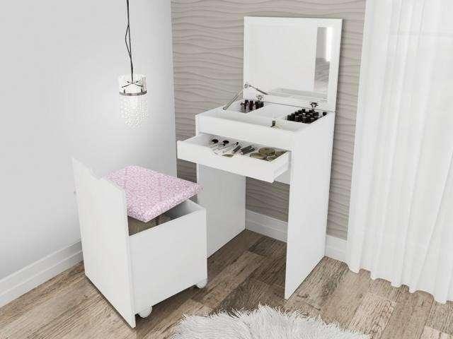 Mueble para maquillar tohalet compacto 2007 - 0