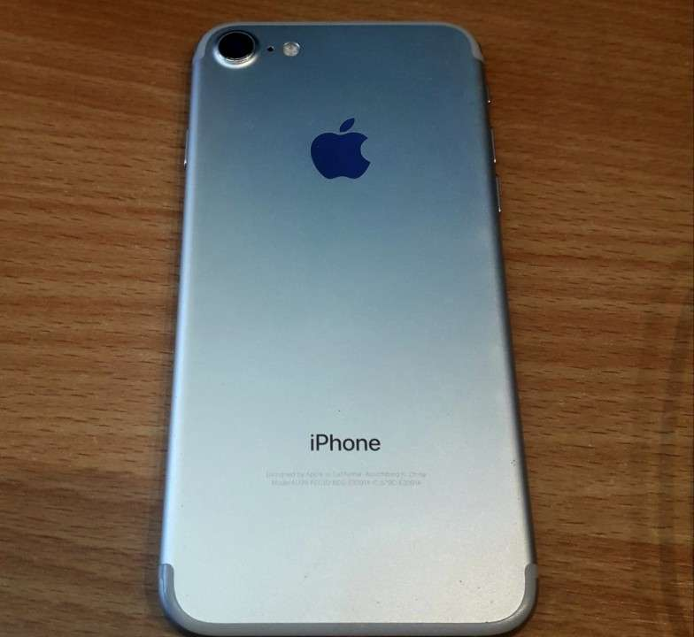 iPhone 7 de 32 gb - 1