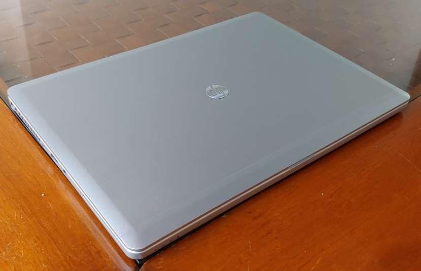 NotebookHP Elitebook Folio 9480 Intel i7 SSHD 8GB - 1