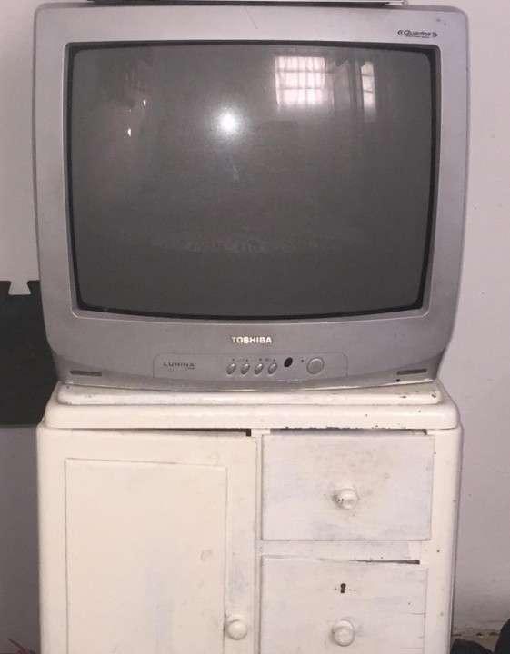 Televisor Toshiba - 2