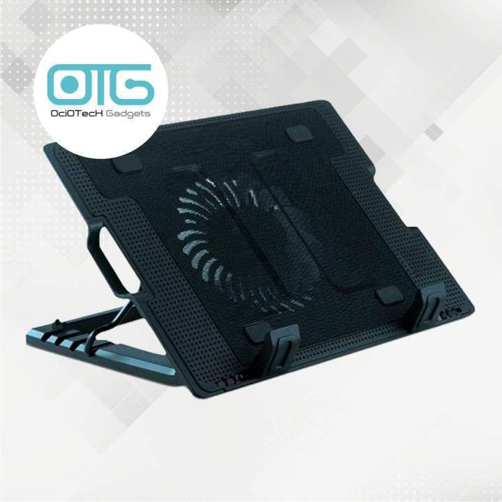 Base cooler para notebook - 2