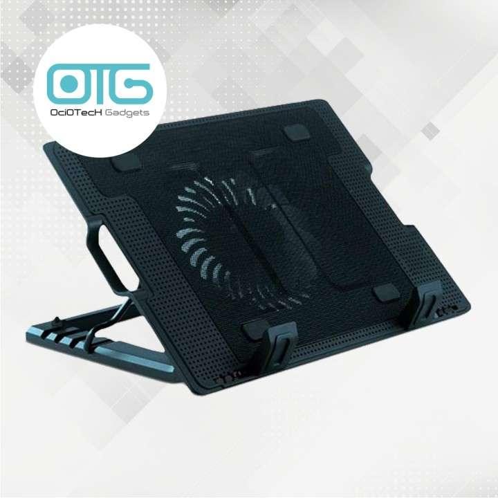 Base cooler para notebook - 2