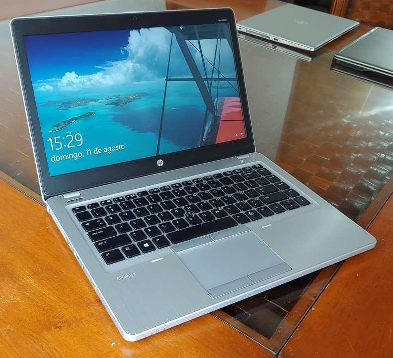 NotebookHP Elitebook Folio 9480 Intel i7 SSHD 8GB - 6