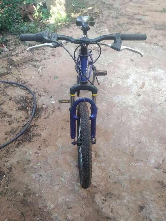 Bicicleta Caloi Aro 20 - 0
