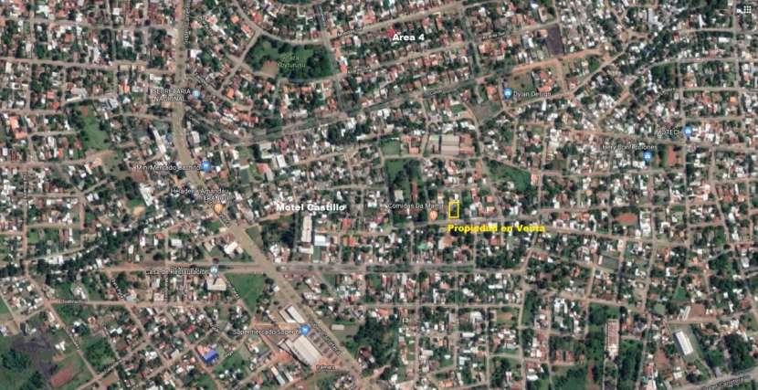 Propiedad en Barrio Fátima de Ciudad del Este - 1