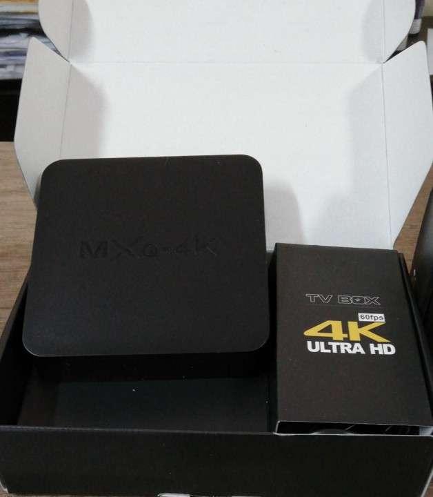 Tv Box - 0