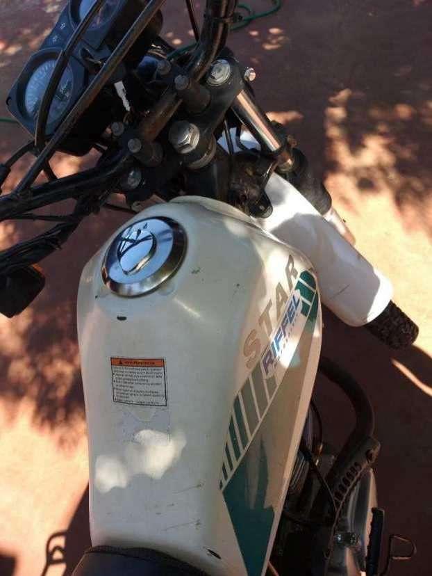 Moto Star - 2