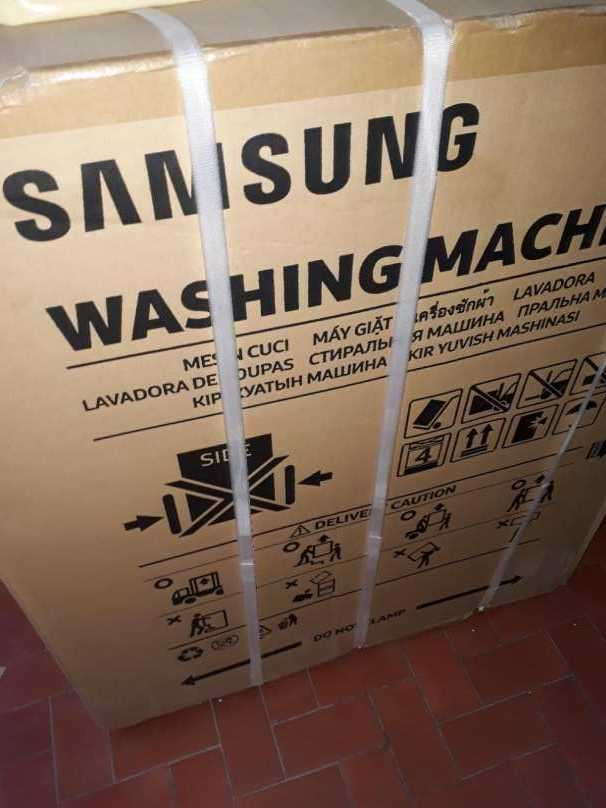 Lavarropas Samsung 10.5 kg - 1