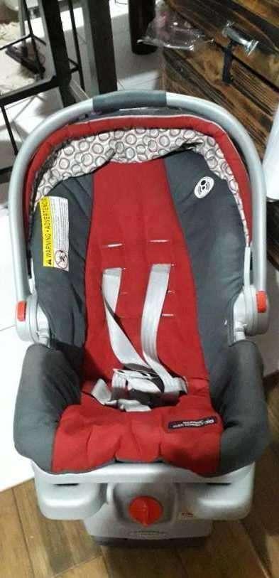 Baby seat Graco - 0