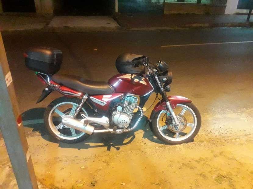Moto Star nt - 0