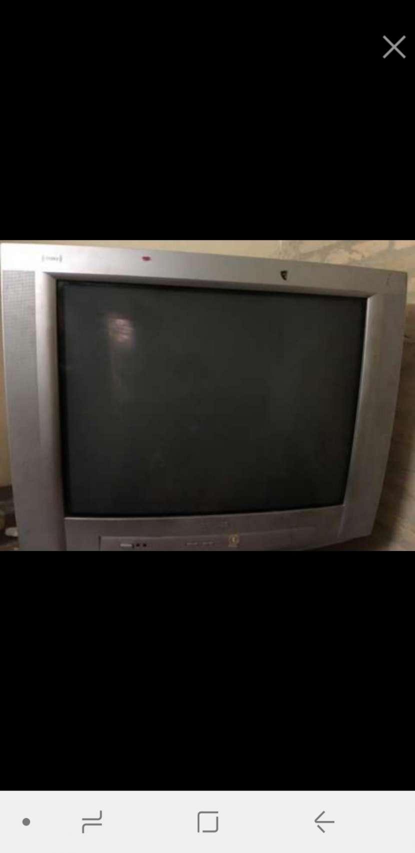TV Phillips - 0