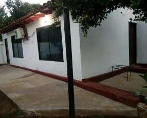 Casa en Itauguá
