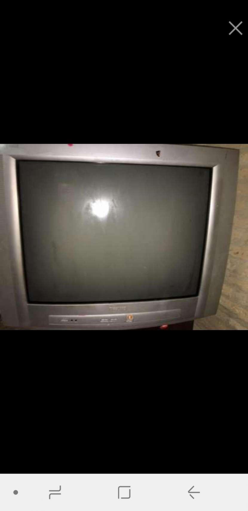TV Phillips - 1