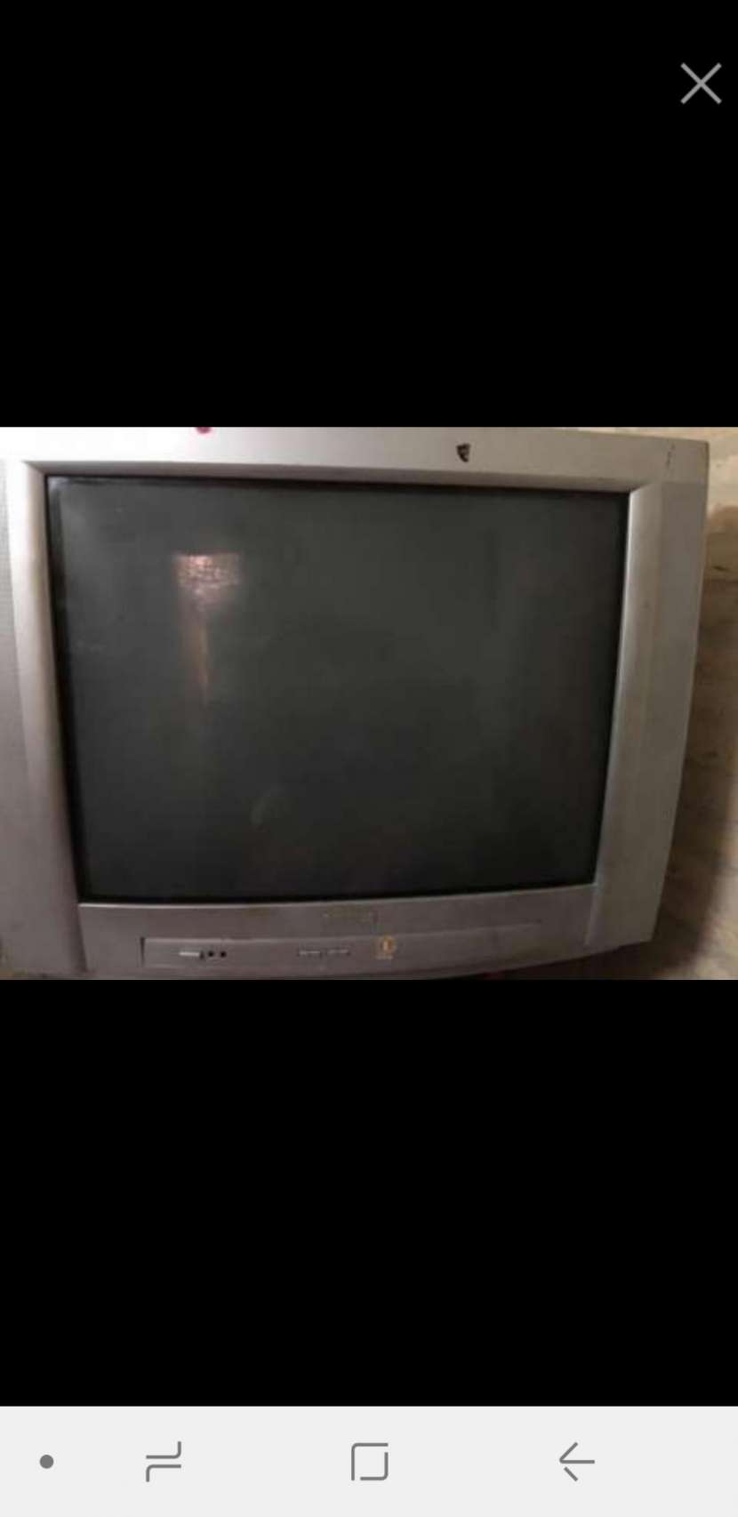 TV Phillips - 2