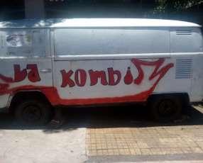 Kombi lomitero
