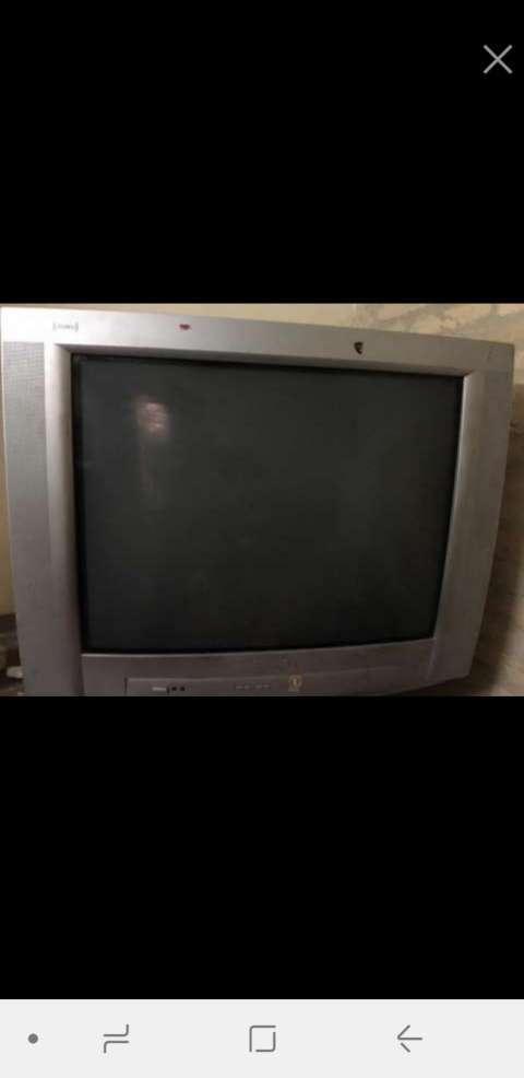 TV Phillips 29 pulgadas - 0