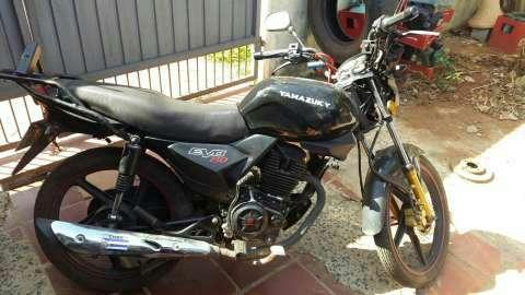 Moto Yamazuky 2014 - 1