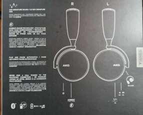 Auricular a bluetooth AKG Y500