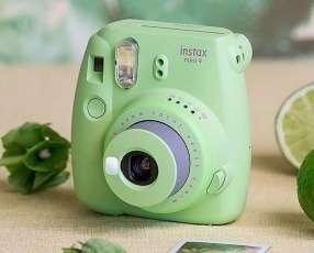 Mini cámara