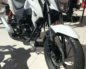 Honda CB 125 Twister