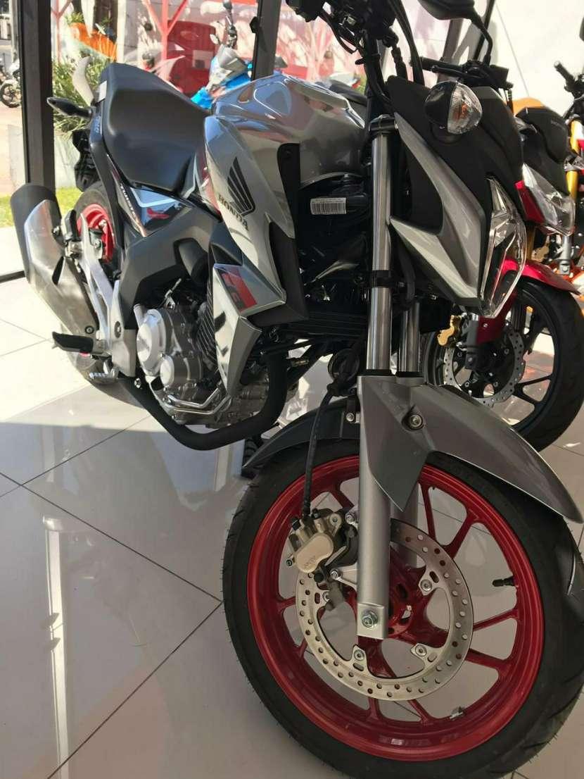 Honda CB 250 Twister - 0