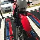 Honda XR 250 Tornado - 0