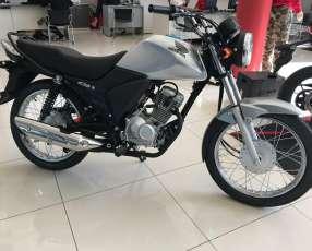 Honda CB1 125 ES