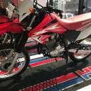 Honda XR 250 Tornado - 1