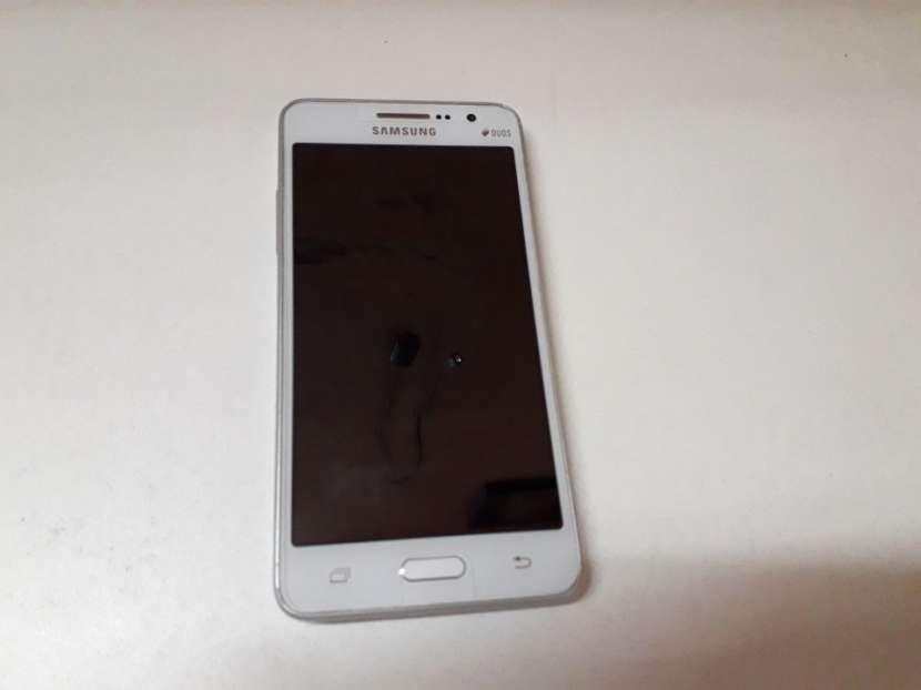Samsung Galaxy Grand Prime Dúos - 0