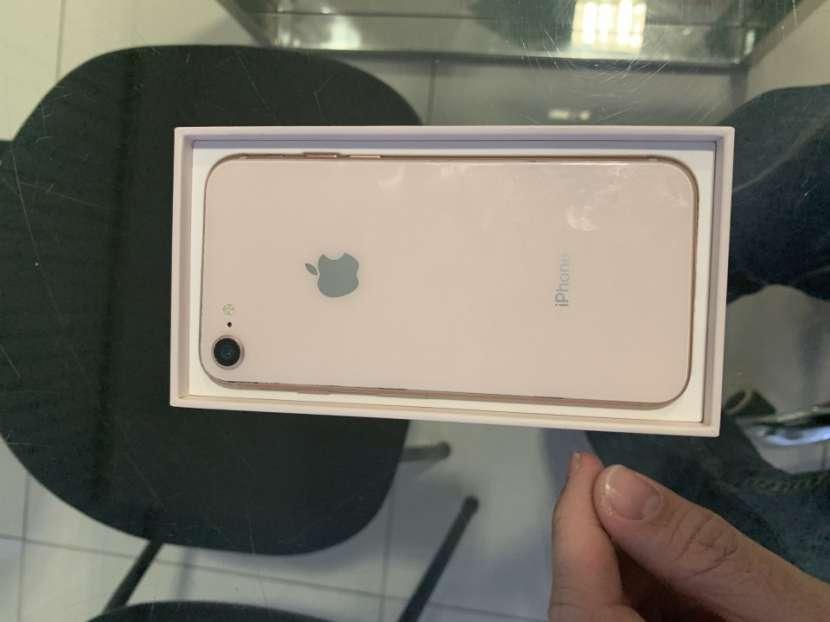 IPhone 8 256 GB - 3