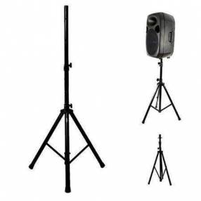 Trípode pedestal para parlantes