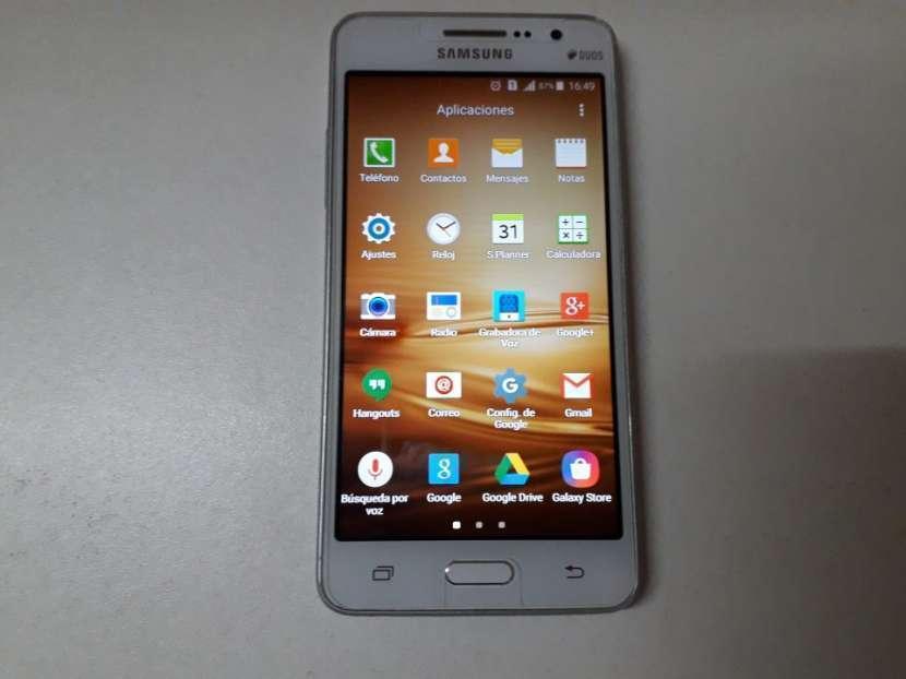 Samsung Galaxy Grand Prime Dúos - 3