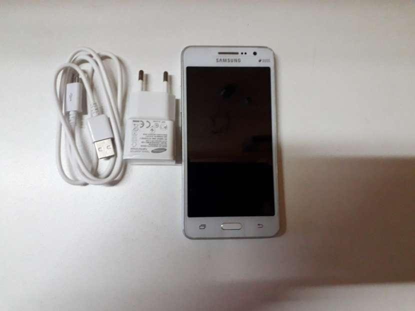 Samsung Galaxy Grand Prime Dúos - 4