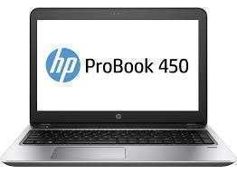 Notebook HP Probook 450 G4 - 0