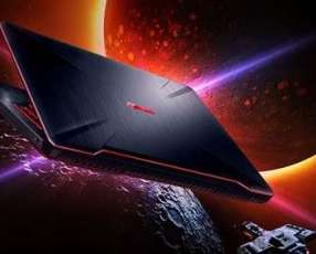 Notebook Asus FX504