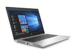 Notebook HP Probook 450 G4 - 1