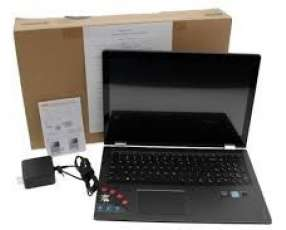 Notebook Lenovo Ideapad flex 4-1580 signature edition