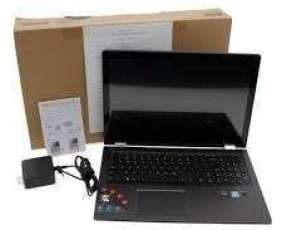 Notebook Lenovo Ideapad flex 4-1580 signature edition