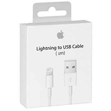 Cable de datos usb para ipad y iphone - 1