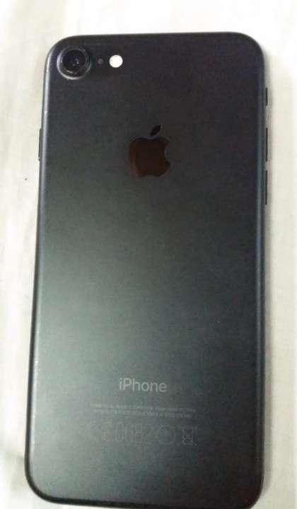Iphone 7 32gb - 0
