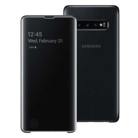 Funda para Samsung Galaxy S10 - 1