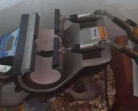 Impresora y máquina para sublimar tazas
