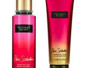 Pack Victoria's Secret