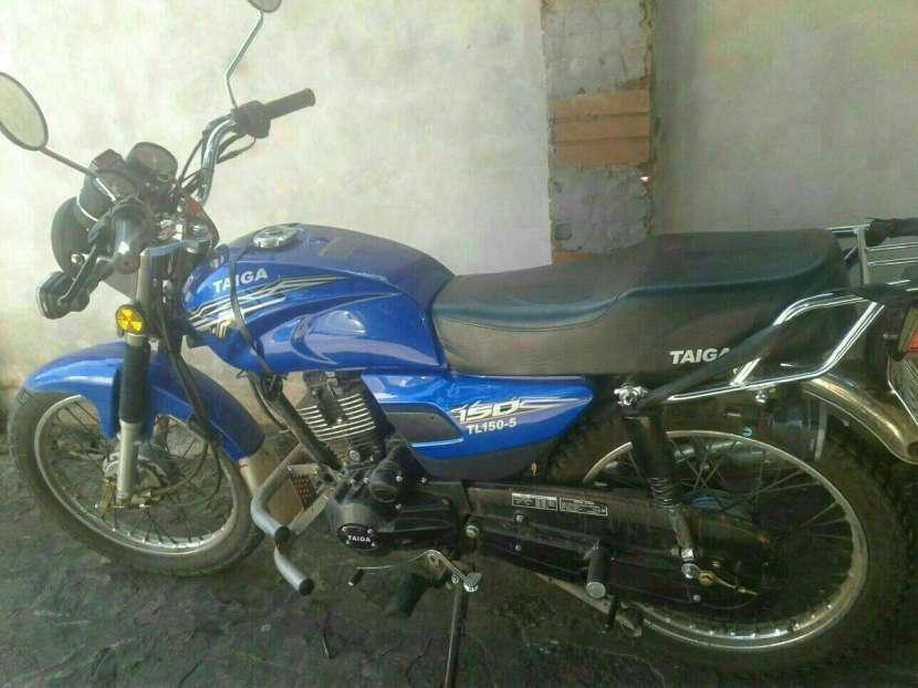 Moto Taiga 150 - 0